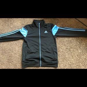 Adidas jacket 14/16